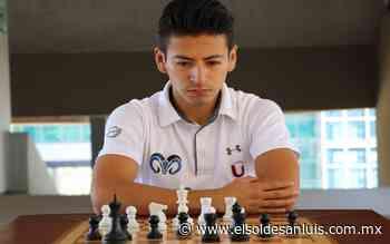 Destaca Isaac Tello en torneo FISU América Chess 2021 - El Sol de San Luis