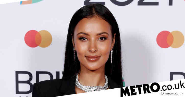 Maya Jama has perfect response to troll comparing her outfits to porn