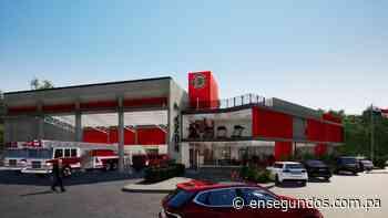 Inició construcción de estación de bomberos en Guararé – En Segundos Panama - En Segundos