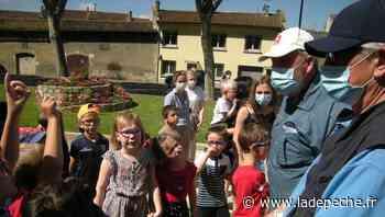 Fleurance. Biodiversité : les scolaires découvrent la nature - ladepeche.fr