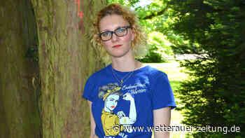 Wütende Regelschmerzen: Butzbacherin gründet Selbsthilfegruppe - Wetterauer Zeitung