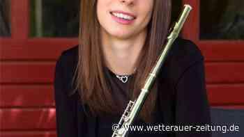 Zweiter Platz bei Jugend musiziert - Wetterauer Zeitung