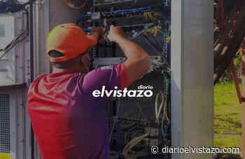 Mejorada la señal Movilnet en varias comunidades de Anzoátegui - Diario El Vistazo