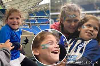 Brighton and Hove Albion name their fan of the season - The Argus