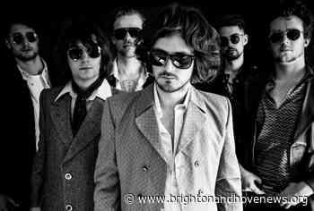 Creeping Jean announce new single and Brighton gig - Brighton and Hove News