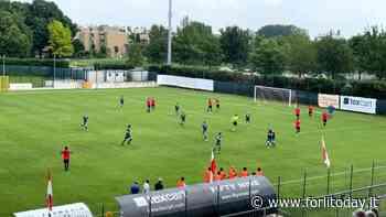 Calcio, raggiunto a pochi minuti dal 90esimo: a Correggio il Forlì non va oltre l'1 a 1 - ForlìToday