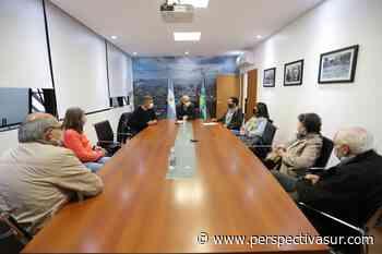 """Lanús promoverá la implementación del proyecto """"Botellas de Amor"""" - Perspectiva Sur"""