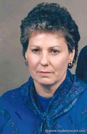 Juanita Langdon McLeod, 77 - The Daily Record