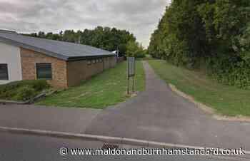 Travellers arrive at Great Berry Open Space, Langdon Hills | Maldon and Burnham Standard - Maldon and Burnham Standard