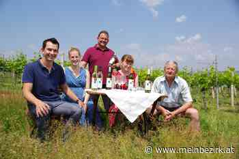Sortensieger & fünf Goldmedaillen für Sulzer Boos-Weine - meinbezirk.at