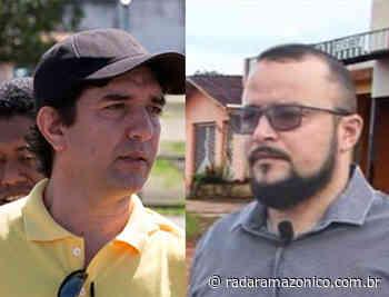 Prefeito de Itacoatiara é denunciado ao MP e a PF por fraudes em licitações e por pagar funcionários 'fantasmas' (ver vídeo) - radar amazonico