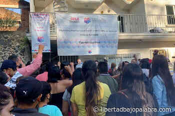 Denuncian fraude electoral en San Andrés Tlalnelhuayocan; acusan a Morena de comprar votos - Libertadbajopalabra.com