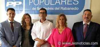 El PP de San Andrés exige «más organización» para atender a los contribuyentes - leonoticias.com