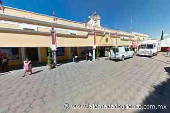 Ayuntamiento de San Andrés no permitirá empresas que atenten vs recursos naturales - Puebla - - La Jornada de Oriente