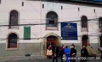 En la cárcel de San Pedro aparece sin vida un recluso acusado de violación - Red Erbol