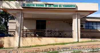Preocupante aumento de casos de COVID en San Pedro del Ycuamandyyú - La Nación.com.py