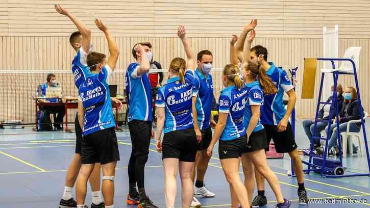 Final Four-Quali: Jena will lernen und siegen