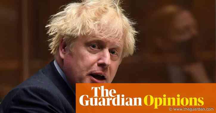 Blushing bridegroom Boris Johnson is not wedded to reality | John Crace