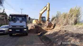 O Liberal Estradas rurais de Nova Odessa recebem manutenção - O Liberal