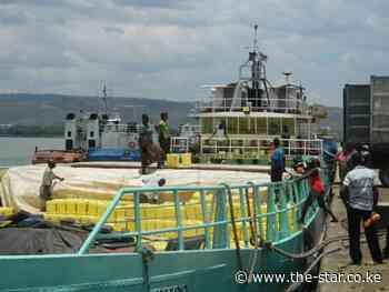 Kisumu port, rail gives hope to industries and regional trade - The Star, Kenya
