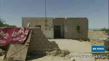 En Foco - Túnez: las minas instaladas por el yihadismo causan graves estragos - FRANCE 24