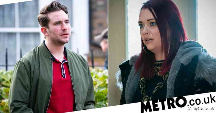 EastEnders spoilers: Whitney Dean supports Callum Highway through his PTSD ordeal