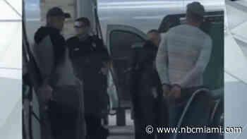 3 in Custody in Credit Card Fraud Bust at Pembroke Pines Gas Station: Cops