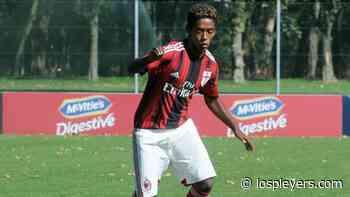 Seid Visin, exjugador del AC Milán se suicida a los 20 años a causa del racismo en Italia - Los Pleyers