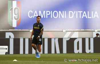 El Inter de Milán fija el precio de venta de Lautaro Martínez - fichajes.net