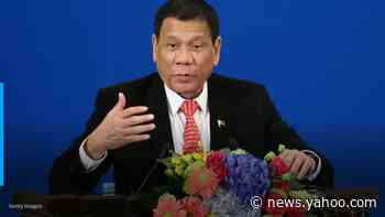 Philippine president argues with boxer Manny Pacquiao over South China Sea - Yahoo News