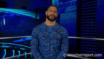 WWE Rumors on Reigns vs. Mysterio, SummerSlam-Manny Pacquiao, Vince McMahon Selling - Bleacher Report