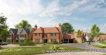 Brighton and Hove News » Councillors back designs for £20m housing scheme - Brighton and Hove News