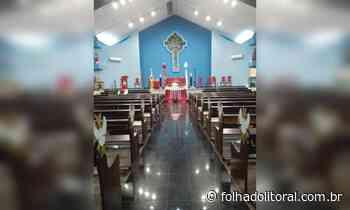 Festa do Divino, em Guaratuba, acontecerá entre os dias 9 e 18 de julho - Folha do Litoral News