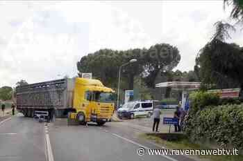 Incidente a Castel Bolognese: ciclista perde la vita - Ravennawebtv.it