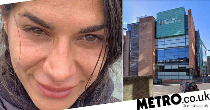 Student cleared of misconduct after saying women have vaginas
