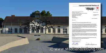 Brief an Präsident Putin – Jehovas Zeugen blicken nach Dachau - stadtlandzeitung