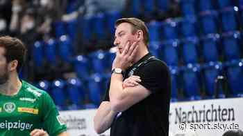 Handball News: THW Kiel droht titellose Saison, Flensburg ist Tabellenführer - Sky Sport