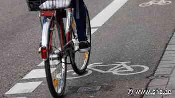 Flensburg, Schleswig-Flensburg, Nordfriesland: Fahrrad-Kontrollen: Polizei zählt 295 Verstöße an einem Tag   shz.de - shz.de