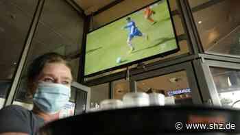 Bars und Kneipen in Flensburg: Kleines Public Viewing: Hier wird ab Freitag die Fußball-EM übertragen   shz.de - shz.de