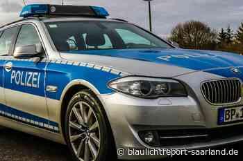 23-jähriger greift Beamte der Bundespolizei in Burbach an - Blaulichtreport-Saarland