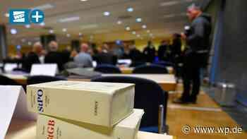 Gericht Siegen: Letzte Urteile im Burbach-Prozess im Juli - Westfalenpost