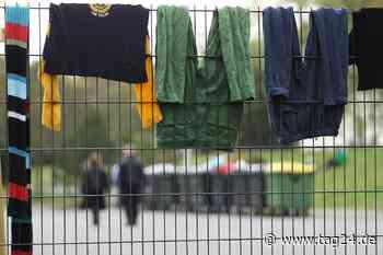 Siegen: Ende in Burbach-Prozess um brutal misshandelte Flüchtlinge in Sicht - TAG24