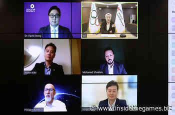 Thirty referees take part in World Taekwondo's virtual training for Tokyo 2020 - Insidethegames.biz