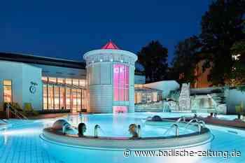 Therme Vita Classica in Bad Krozingen öffnet am Samstag wieder - Bad Krozingen - Badische Zeitung