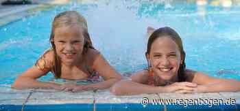 Das Freizeitbad aquarado in Bad Krozingen macht am Freitag auf - Regenbogen