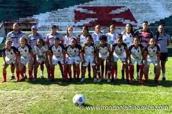 Real Ariquemes sofre primeira derrota no Brasileiro Feminino Série A2, mas comemora classificação às oitavas - Rondônia Dinâmica