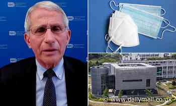 Fauci talks about himself in the third person to launch broadside against his critics