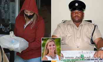Jasmine Hartin will be RELEASED on bail