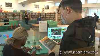 Allapattah Students, Residents Petition to Keep Library at Same Location