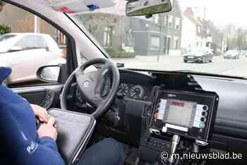 Politie onderschept 120 snelheidsduivels (Jabbeke) - Het Nieuwsblad